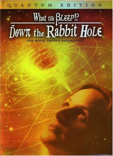What the Bleep!? - Down the Rabbit Hole (QUANTUM Three-Disc Special Edition) by TWENTIETH CENTURY FOX HOME ENT