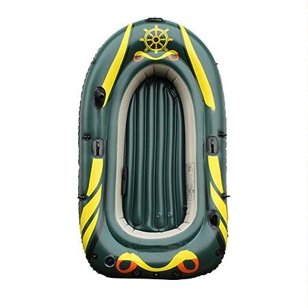 LJYLQW Kayak, Canoa de Agua,Set de Kayak Inflable con Paleta ...