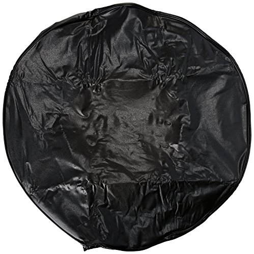 "ADCO 1735 Black Vinyl Spare Tire Cover F (Fits 29"" Diameter Wheel)"