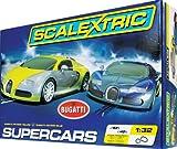 Scalextric 1:32 Supercar Race Set