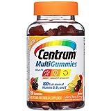 Centrum Adults MultiGummies Multivitamin / Multimineral...