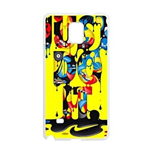 Just Do It Hot Seller Stylish Hard Case For Samsung Galaxy Note4