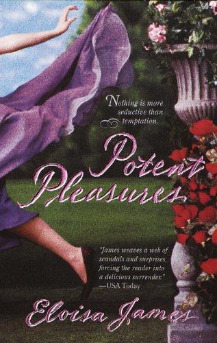 Eloisa James book cover