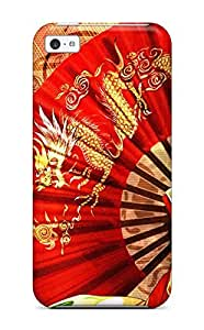Premium Shakugan No Shana Back Cover Snap On Case For ipod touch4