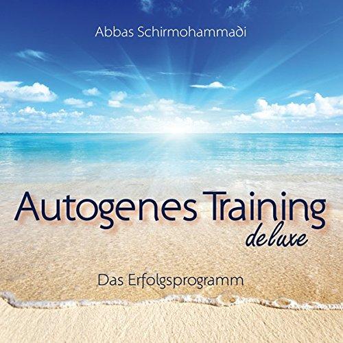 Autogenes Training deluxe - Das Erfolgsprogramm