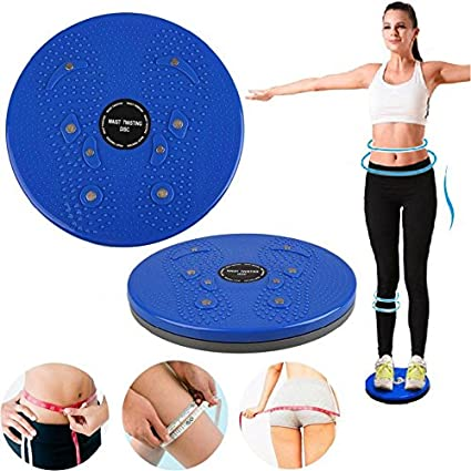 Waist Twister Board Excercise Fitness Machine Balance Massage Body Twisting Disc