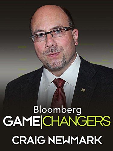 Bloomberg Game Changers  Craig Newmark