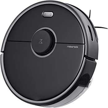 Roborock S5 MAX Robot Vacuum & Mop with 2000Pa Suction