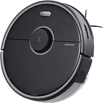 Roborock S5 MAX Self-Charging Robotic Vacuum & Mop