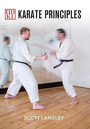 Karate Principles