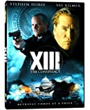 XIII: The Conspiracy - English version
