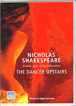 Book The Dancer Upstairs (Complete and Unabridged)