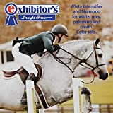 exhibitor's Quic Silver Color Intensifying Horse