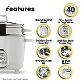 Aroma Housewares NutriWare 14-Cup