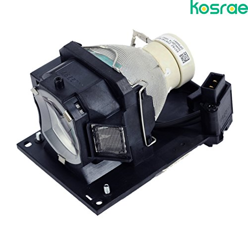 Kosrae DT01431 Generic Projector Repalcement Lamp with Housing for HITACHI CP-X2530WN CP-X3030WN