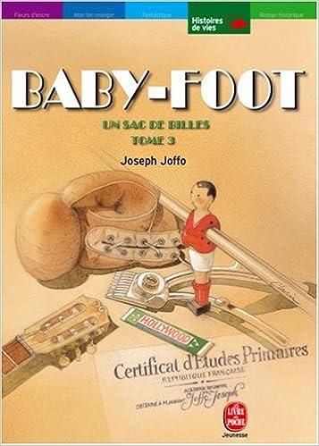 baby foot joseph joffo pdf