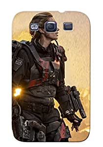 Case Cover Edge Of Tomorrow/ Fashionable Case For Galaxy S3