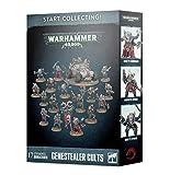Warhammer 40k - Start Collecting! Genestealer Cults