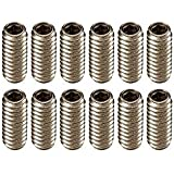 Screws for FCS Future fins & Stand up paddle boards(12 Pack)