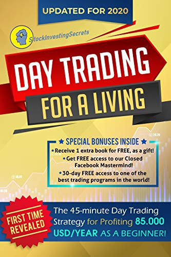 Best Day Trading Stocks 2020 Amazon.com: Day Trading for a Living: The 45 Minute Day Trading
