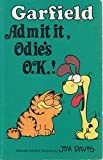 """Garfield, Admit it, Odie's O.K. (Garfield Pocket Books)"" av Jim Davis"