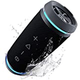 NYNE Boost Portable Bluetooth Speakers with...