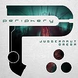 Juggernaut:Omega by PERIPHERY (2015-01-27)