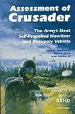 Assessment of Crusader, John M. Matsumura and Randall Steeb, 0833025961