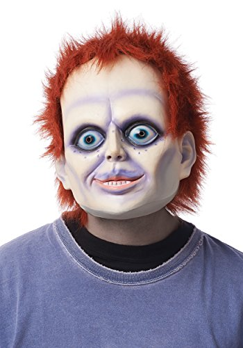 Son of Chucky Glen Child Mask -