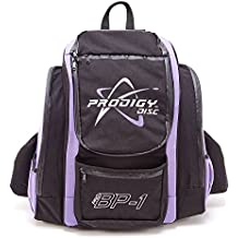 Prodigy Disc Pro BP-1 Disc Golf Backpack (Lilac)
