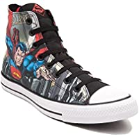Converse Chuck Taylor All Star Hi Batman Sneaker