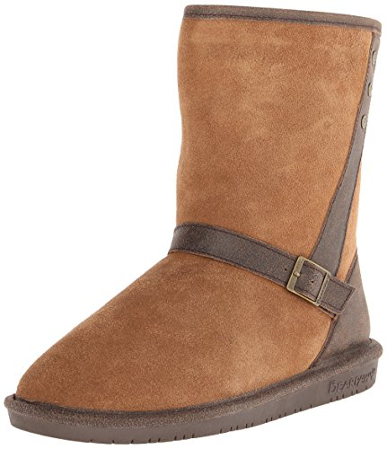 Bearpaw Womens Katniss 8 Boot Hickory