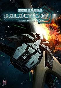 Galacticon 3