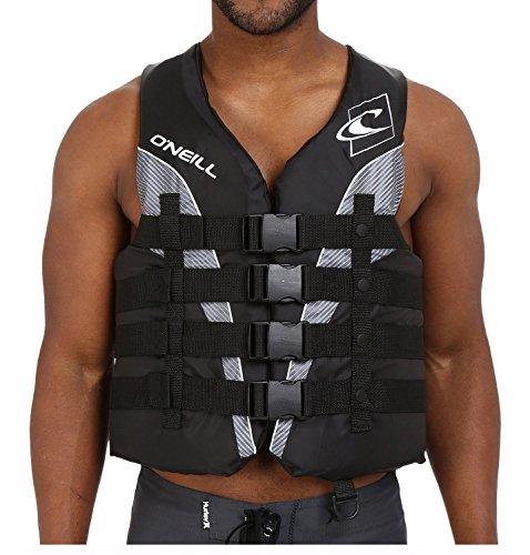 O'Neill Wake Waterski Men's Superlite USCG Vest 3X-Large, Me