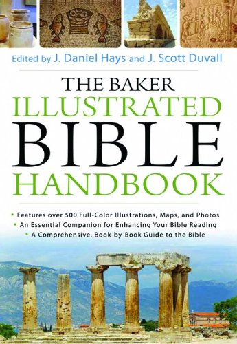 The Baker Illustrated Bible ()