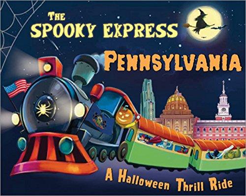 The Spooky Express (Pennsylvania Halloween)
