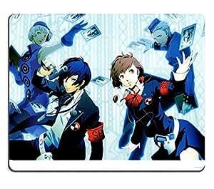 Persona Persona 3 Main Art Anime Gaming Mouse pad Mousepad