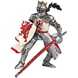 Papo 39386 Red Dragon King Figure