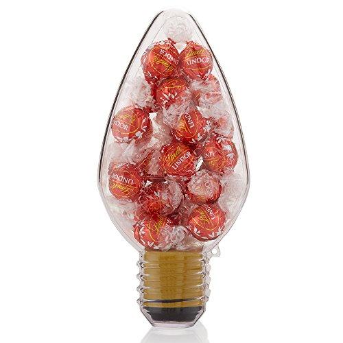 Lindor Holiday Lightbulb, Milk Chocolate, 11.4 Ounce