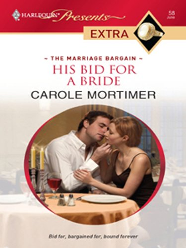 The Marriage Bargain Ebook