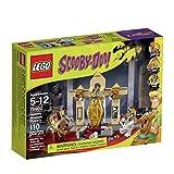 LEGO Scooby-Doo Mummy Museum Mystery Building Kit (75900)