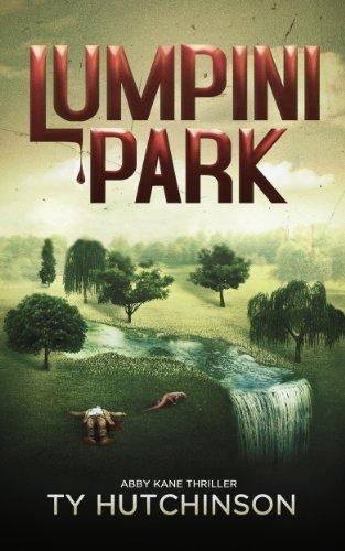 Lumpini Park: CC Trilogy Book 2 (Abby Kane FBI Thriller 4)