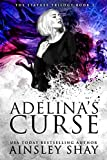 Adelina's Curse (The Statues Trilogy Book 2)