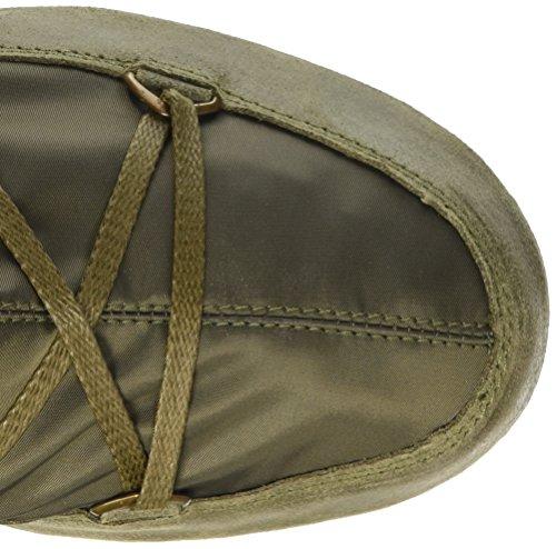 Tecnica W.E. Monaco Mix Stiefel & Stiefeletten Military