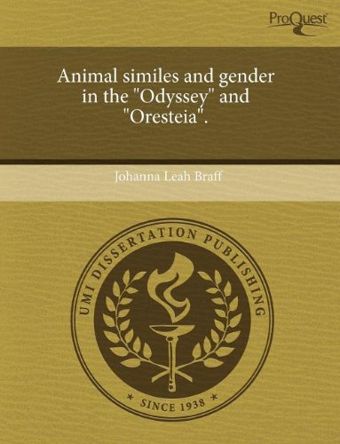 Animal similes and gender in the