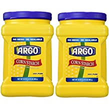 ARGO Cornstarch, 35 Ounce, 2 Pack