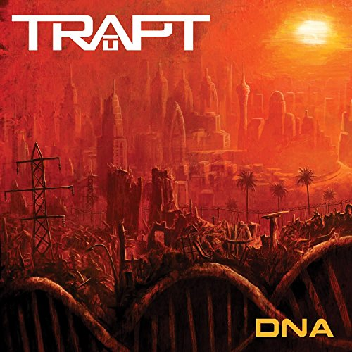 Trapt - DNA - Deluxe Edition - CD - FLAC - 2016 - FORSAKEN Download