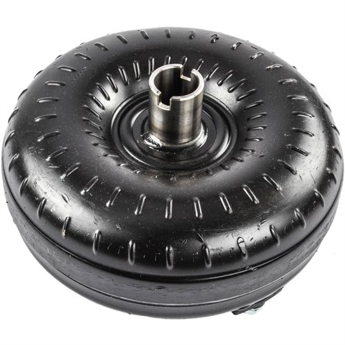 JEGS 60400K Torque Converter and Flexplate Kit for GM TH350/TH400