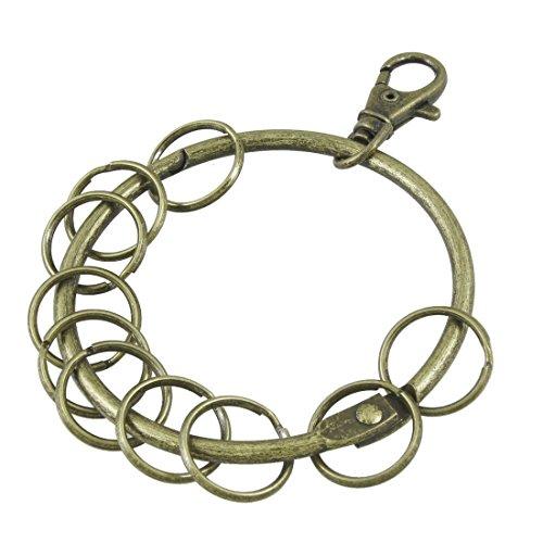 extra large binder rings - 5