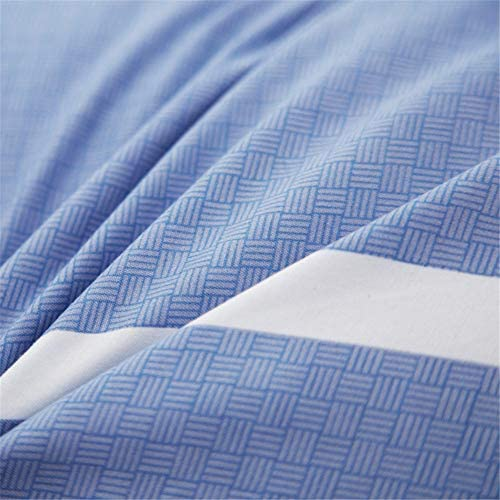XZDXR Oreiller oreiller oreiller noyau textile maison velours haute élastique oreiller cervical dormir oreiller base paire (2) 48 * 74CM